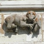 géobiologie sacrée Vézelay